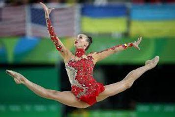 Ukraynalı Olimpiya mükafatçısı Azərbaycanı nümunə göstərdi