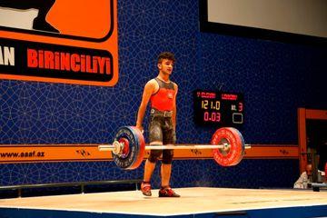 Elşən Məmmədov ikinci dəfə Avropa çempionu oldu