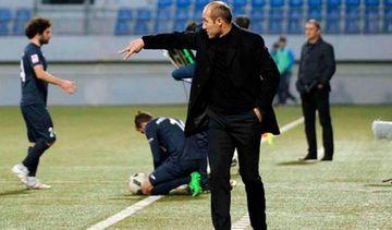 """Samir Abasov: """"Dedim ki, çamadanını yığıb rədd olsun"""" - """"Ofsayd"""""""