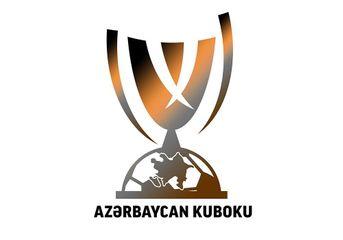 Azərbaycan kubokunda cütlər dəqiqləşdi