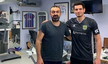 """""""Tobol"""" Emil Balayevi Türkiyəyə yolladı"""