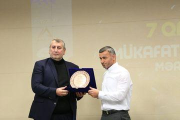 İdman Araşdırmalar Mərkəzi ilin ən yaxşılarını açıqladı - SİYAHI - FOTOSESSİYA