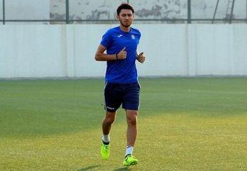 Vüqar Bəybalayev Azərbaycan futbolu tarixinə düşdü
