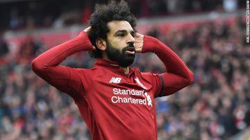 Afrikada ilin futbolçusu: Salah, Mane, yoxsa Mahrez?