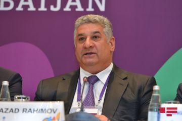 """""""2020-ci il də Azərbaycan idmanı üçün zəngin olacaq"""" - Azad Rəhimov"""