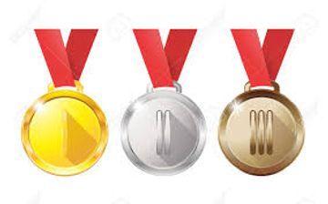 İdmançılarımız olimpiya növlərində 90 qızıl qazanıb