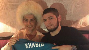 Həbib Nurməhəmmədov Ronaldonun ən yaxşı olmasından yazdı