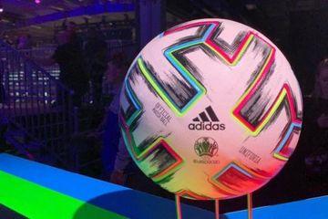 AVRO-2020-nin rəsmi topu təqdim edildi