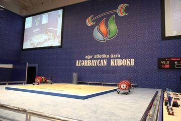 Azərbaycan kubokuna 100-ə yaxın atlet qatılacaq