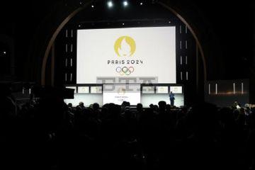 2024-cü ildə Parisdə keçiriləcək Olimpiya Oyunlarının yeni loqotipi təqdim edildi