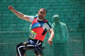 Azərbaycanın daha bir paralimpiyaçısı Tokio-2020-yə vəsiqə qazandı