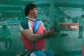 Paralimpiya çempionu Tokio-2020-yə lisenziya qazandı