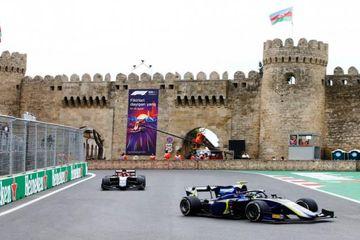 """""""Formula 1"""" üzrə 2019-cu il Azərbaycan Qran-prisini 90 milyon nəfər izləyib"""