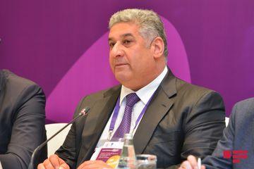 Azad Rəhimov Varşavada hesabat verəcək - Bakı-2019-la bağlı