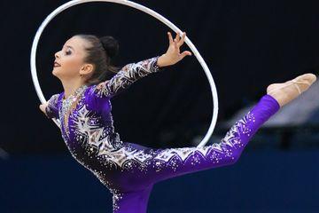 Bakıda bədii gimnastika üzrə beynəlxalq turnir keçiriləcək