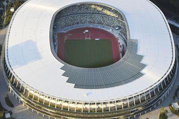 Tokio-2020: Olimpiadanın stadionu hazırdır