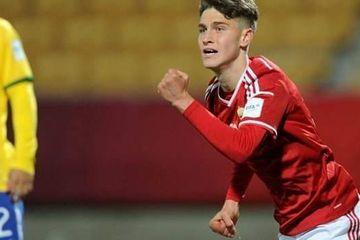 """""""Xorvatiyadakından qat-qat yaxşı oynadığımızı sübut edəcəyik"""" - macarıstanlı futbolçu"""