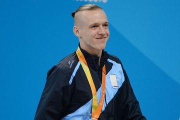 Dünya çempionatında ikinci medal