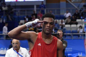 İki boksçumuz dünya çempionatının 1/4 finalında