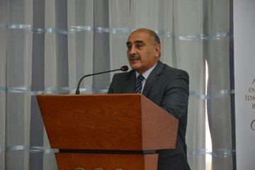 Azərbaycanlı hakim dünya çempionatına təyinat aldı