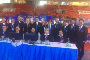 Azərbaycanlı hakim Tokio-2020 Yay Olimpiya Oyunlarında