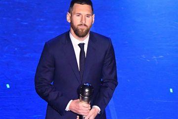Lionel Messi saxtakarlıqla ilin futbolçusu seçilib?
