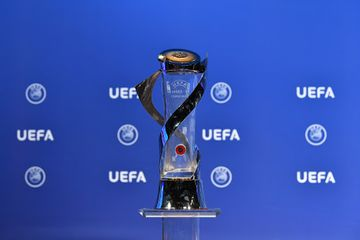 UEFA Avropa çempionatlarını bir il sonraya keçirdi