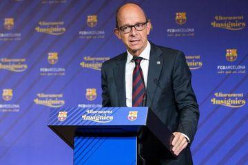 """""""Barselona""""nın vitse-prezidenti koronavirusa yoluxdu"""