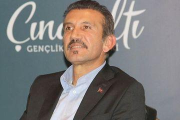 Evə buraxıldı - Rüştü Rəcbər