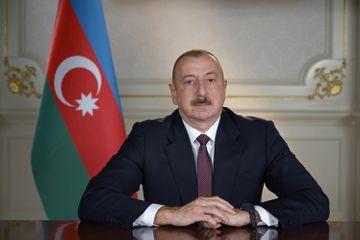 """""""Şərəf"""" ordeni ilə təltif edildi - Faiq Həsənov"""