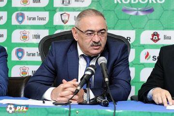 """""""Eyni qərar hər iki yarışa şamil ediləcək"""" - Ramin Musayev"""