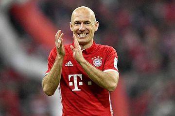 Karyerasını bərpa edir - Aryen Robben