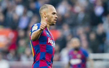 """Barselona""nın futbolçusu Premyer Liqa klubuna keçir – 20 milyona"