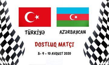 Dostluq görüşündə qarşılaşacaq- Azərbaycan və Türkiyə