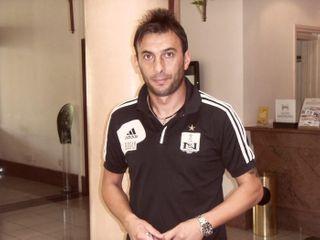 """""""Qarabağ"""" – """"Sileks"""" matçında hər şey aydındır"""" – İqor Mitreski"""