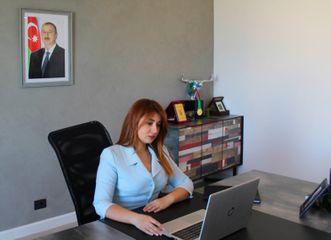 AMADA-da komissiyası sədri seçildi - İlham Zəkiyev