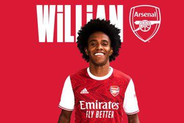 """Yeni transferini açıqladı – """"Arsenal"""""""
