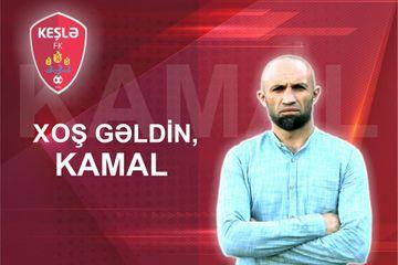 """Qapıçı transferi - """"Keşlə""""dən"""