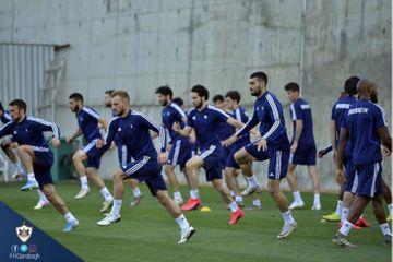 """Start heyətlərini açıqladı – """"Qarabağ"""" və """"Sileks"""""""