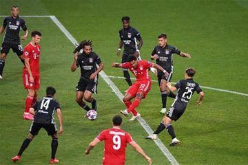 Lider dəyişdi – UEFA reytinqində