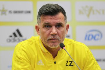"""""""Qarabağ""""dan o qədər yazırlar ki, meydana çıxmağımıza ehtiyac qalmır"""" – Zoran Zekiç"""