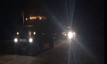 Ordumuzun bölmələri Laçın rayonuna daxil oldu -VİDEO