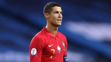 Təqibçi, şərik, yoxsa rekordçu – Ronaldo Bakıda tarixə düşə bilər