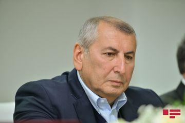 """""""Mən dostumu, Azərbaycan idmanı veteran futbolçusunu itirdi"""" – Faiq Qarayev"""