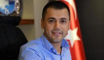 İstefa verdi – Türkiyə klubunun prezidenti