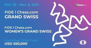 Şahmatçılarımızın qatılacağı turnirin mükafat fondu açıqladı – 550 min dollar