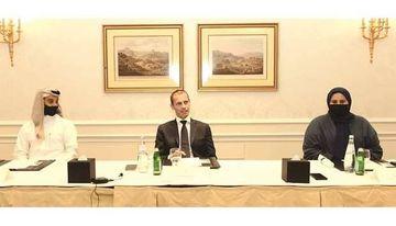 Azərbaycanla Qətərin yoldaşlıq matçından danışdı – UEFA prezidenti