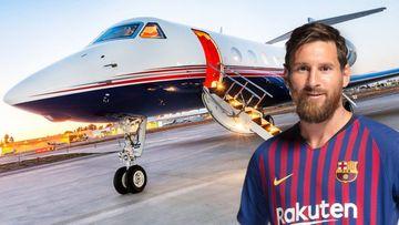 Messi qayıtmayacaq – Barselonaya