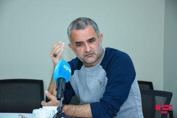 """""""O, son illərin ən yaxşı futbolçusudur"""" – Tərlan Əhmədovun seçimi"""