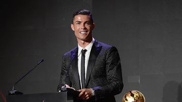 """""""Dünya çempionu ola bilərik"""" – yığmamıza rəqib olacaq Ronaldo"""
